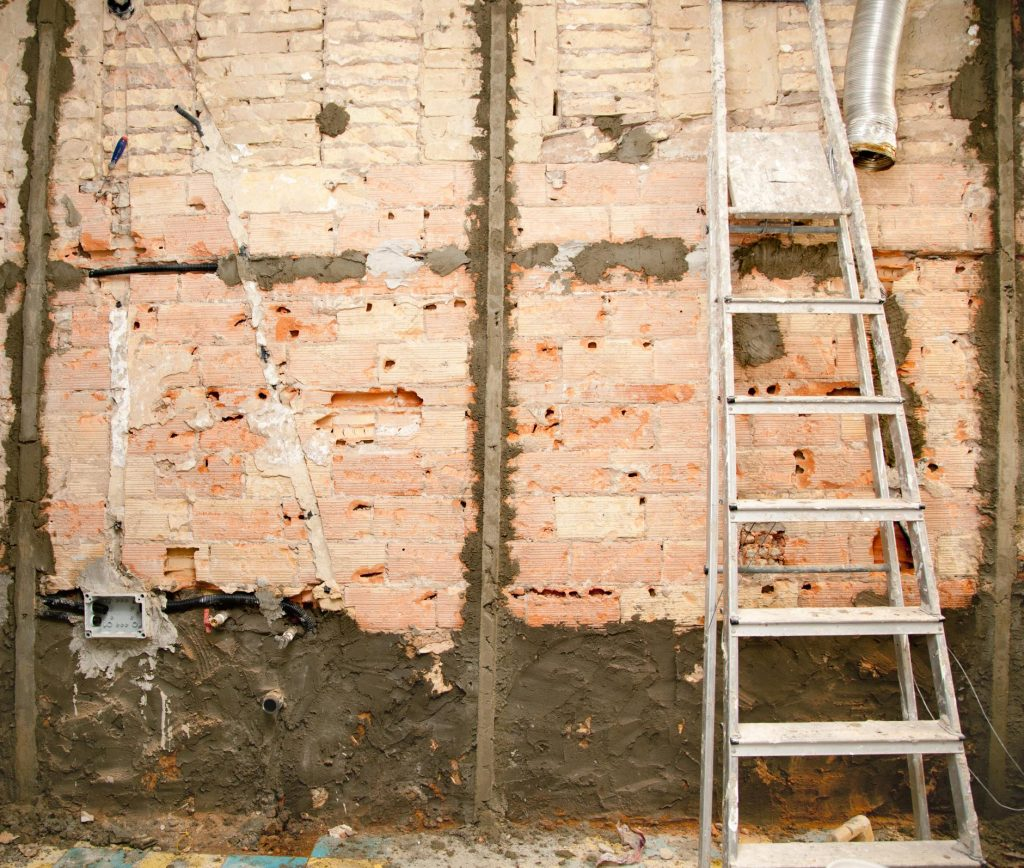 Water Damage Brothers - Water Damage Repair and Remediation 2